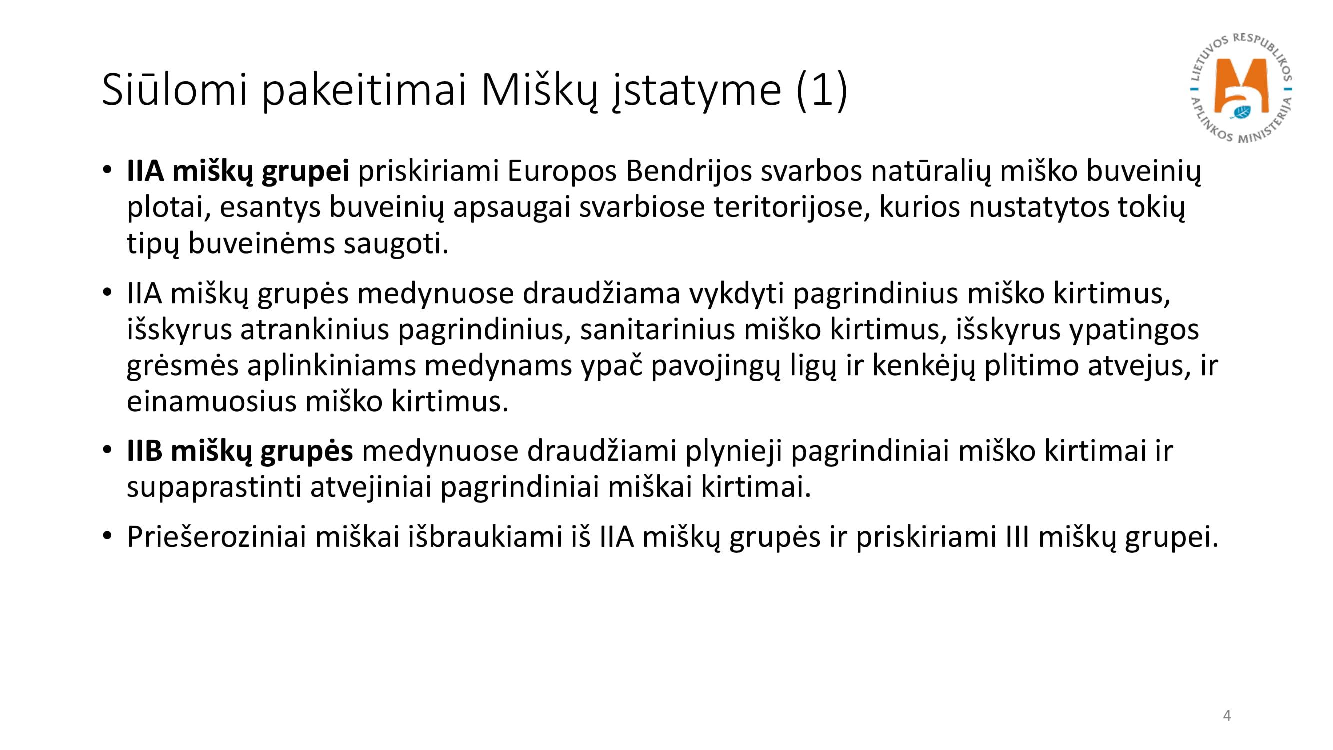 Įstatymo ir kirtimo taisyklių keitimas_NK-04