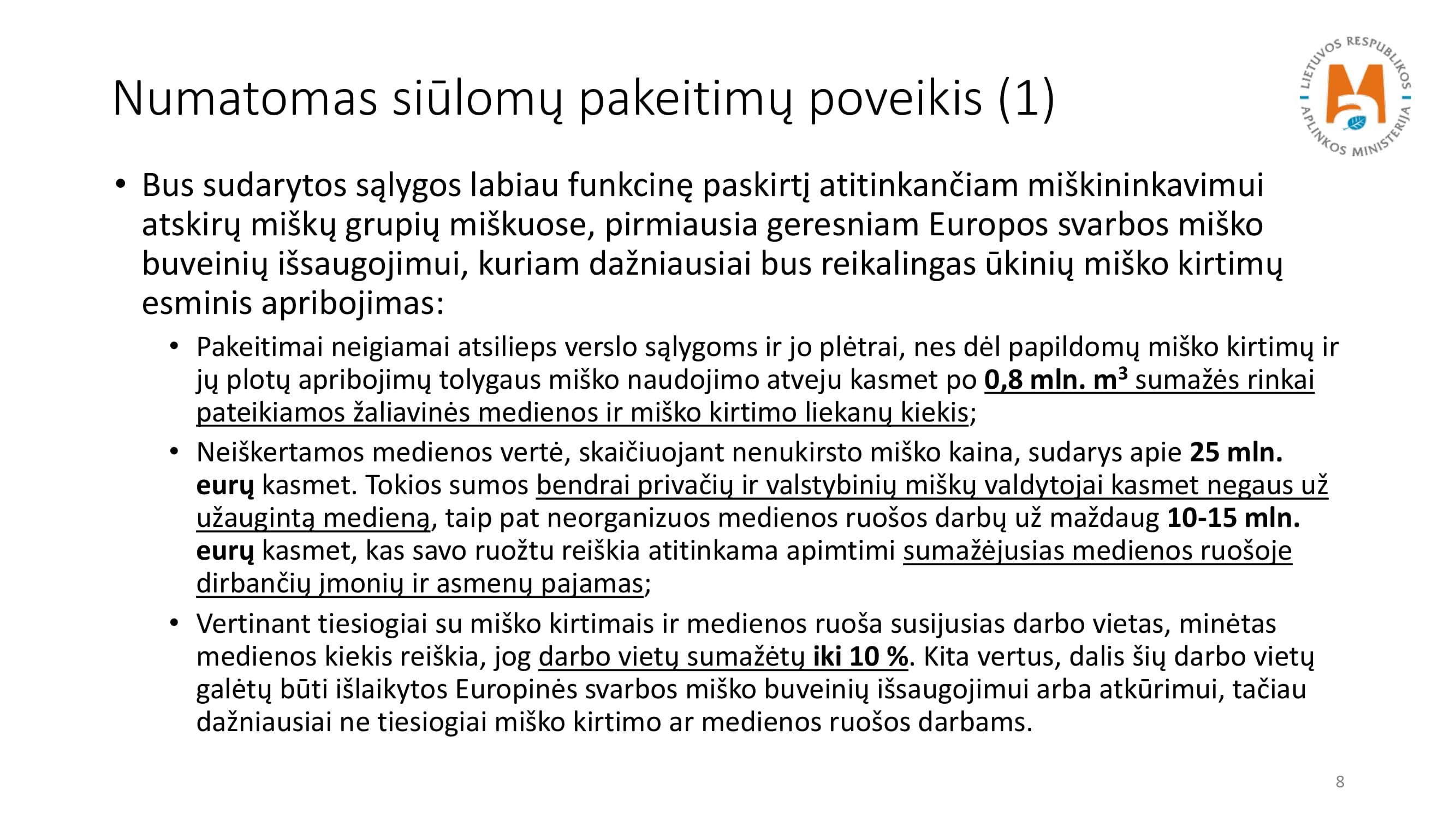 Įstatymo ir kirtimo taisyklių keitimas_NK-08