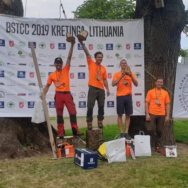 Čempionate-nugalėję-vyrai-iš-kairėslietuvis-Linas-Danauskas-Juuso-Valima-Suomija-Uldis-Snikis-Latvija-ir-Tarmo-Sklave-Etija.