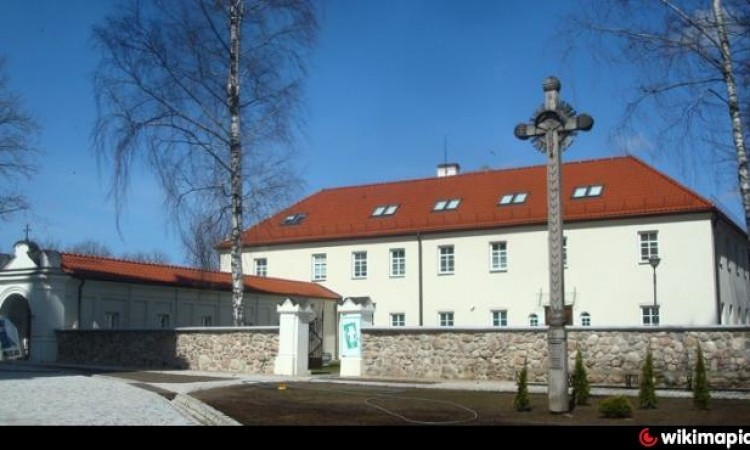 Marijonų-vienuolynas