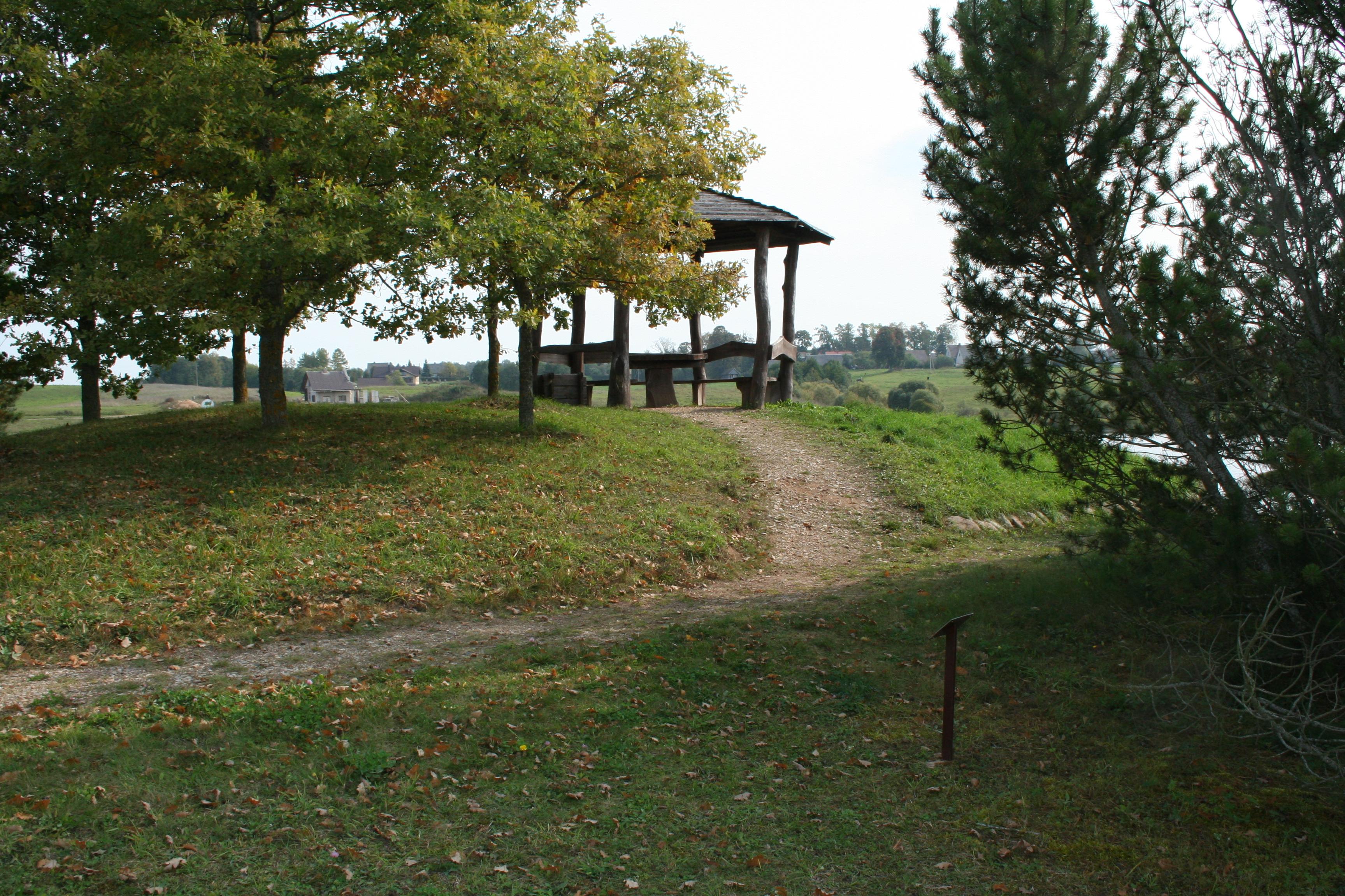 Kupiškėnų parkas Kupiškio marių saloje (66)