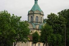 Vilkaviškis Kybartų cerkvė
