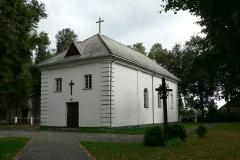 Vilkaviškis Virbalio Mykolo bažnyčia