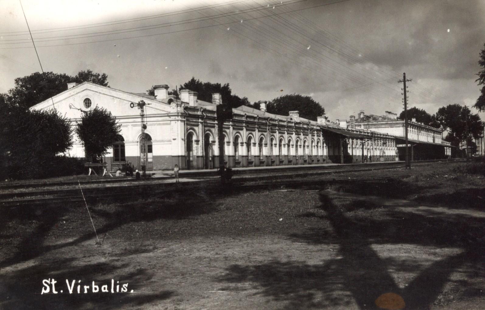 Virbalis- 4