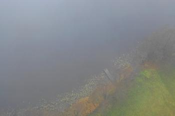 Nečesko ežeras rūke. Biržūnai.