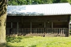Vilkaviškis Pilviškiai Kudirkos gimtinė (1)