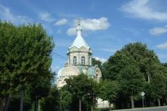 Kybartų cerkvė