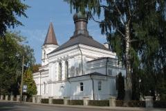 Vilkaviškis Šv. Kryžiaus Išaukštinimo bažnyčia