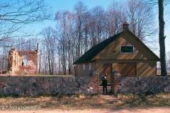 Vilkaviškis Lankeliškiu bažnyčia