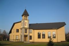 Vilkaviškis Pilviškių metodistu bažnyčia