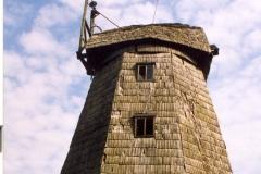 Vilkaviškis Vištyčio vėjo malūnas