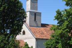 Vilkaviškis Vištytis Evangeliku liuteronu baznycia 2