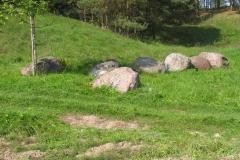 Vilkaviškis Vištytis Pavištyčio 7 akmenų grupė (2)