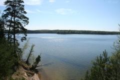 Vilkaviškis Vištytis ežeras Rominta 2