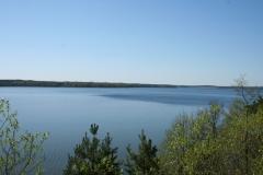 Vilkaviškis Vištytis ežeras Rominta