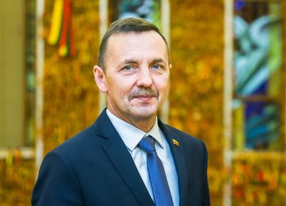 """K. Bacvinka: """"M. Pulkauninkui miškininkų bendruomenėje – ne vieta"""""""