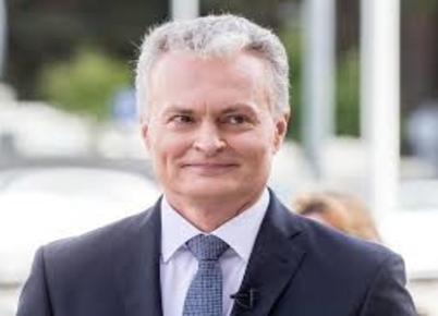 """Lietuvos Prezidentas: """"Miškų ištekliai turi būti naudojami darniai ir socialiai atsakingai, bet kartu siekiant ir ekonominės naudos"""""""