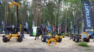 FTG Baltic Elmia Wood paroda